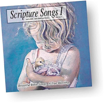 BIBLE SCRIPTURE SONGS - MUSIC