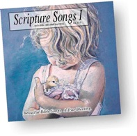 Scripture Songs I - KJV Bible memory songs